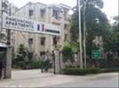 2 BHK Flat  For Sale  In Panchachuli Apartments In Sector-61