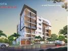 4 BHK Flat  For Sale  In Sita Emerald In Leelanagar