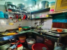 1 RK In Independent House  For Sale  In Tekdi Bunglow Road, Thane West