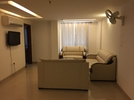 1 BHK Flat  For Sale  In Sweta Central Park Ii The Room, Sector-48 In Sector-48