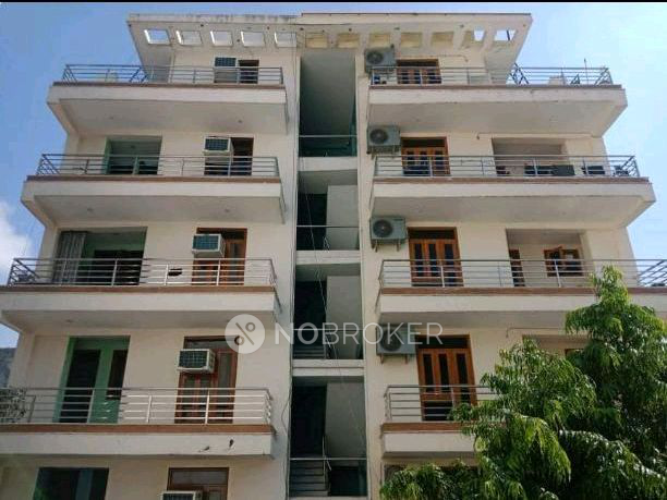 Room and Kitchen for rent in U Block, DLF Phase 3, Sector 24, Gurugram, Haryana, India, Gurgaon