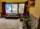 1 BHK Flat  For Sale  In Sai Plaza Cooperative Housing Society Ltd.virar In Narangi Phata Road,virar East-401305
