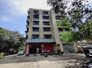 1 BHK Flat  For Sale  In Krishna Heights In Sector 6, Nerul
