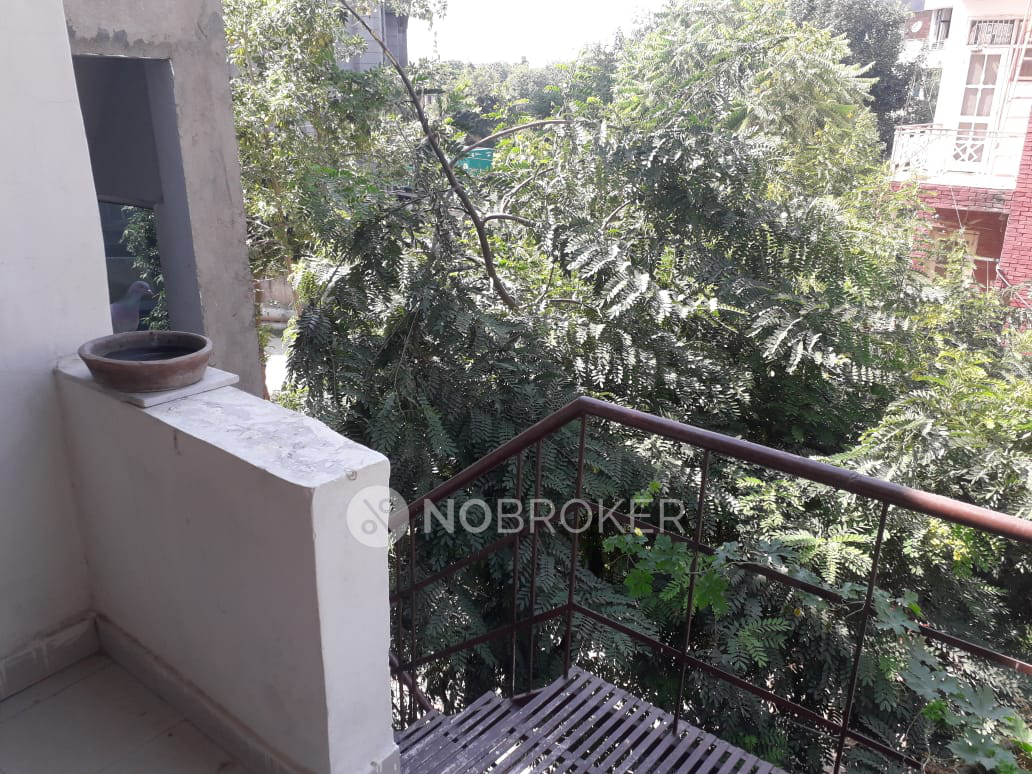1BHK Flat for rent in South City 1, Sector 40, Gurgaon