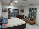 3 BHK Flat  For Sale  In Golden Cascade In Wakad