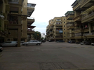 3 BHK For Sale in Empire Estate in Chinchwad