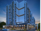 2 BHK Flat  For Sale  In Pearls  In Wakad