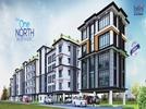 3 BHK Flat  For Sale  In  One North In Perungudi