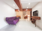 3 BHK Flat  For Rent  In The Embassy In Vasanth Nagar