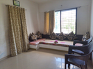 1 BHK Flat  For Sale  In Shree Laxmi Chhaya In Hadapsar