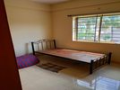 Room for Male In 2 BHK In West Chester Apartment, J. P. Nagar In J. P. Nagar