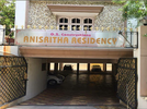 3 BHK Flat  For Sale  In Anisritha Residency In Jubilee Hills