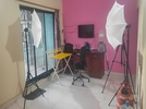 1 BHK Flat  For Sale  In Haware Silicon Towers, Mumbai In Vashi Station Bus Stop