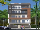 4 BHK Flat  For Sale  In Sector 39
