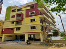 2 BHK Flat  For Rent  In Lokesh  In Baba Nagar, Dwarka Nagar