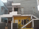2 BHK In Independent House  For Rent  In Sanjay Nagar