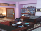 2 BHK Flat  For Sale  In Kushal Towers In Khairtabad
