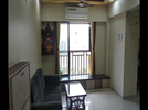 1 BHK Flat  For Sale  In Raunak Delight