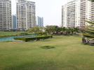1 BHK Flat  For Rent  In Sweta Central Park Ii The Room In Sector-48