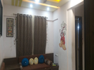 1 BHK Flat  For Sale  In Orchid In Wagholi