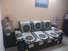 2 BHK Flat  For Sale  In Hardik Tower In Sector 53