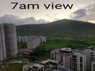 3 BHK Flat  For Sale  In Haware Citi In Thane West