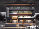 4 BHK Flat  For Sale  In Dlf 4 In Lotus Villas - Dlf Phase 4, Gurugram