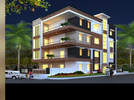 3 BHK For Sale  in South City 1