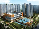 4 BHK Flat  For Sale  In Adarsh Lake Front In Kaikondrahalli