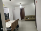 3 BHK Flat  For Rent  In Ajmera Infinity Apartments In Electronic City