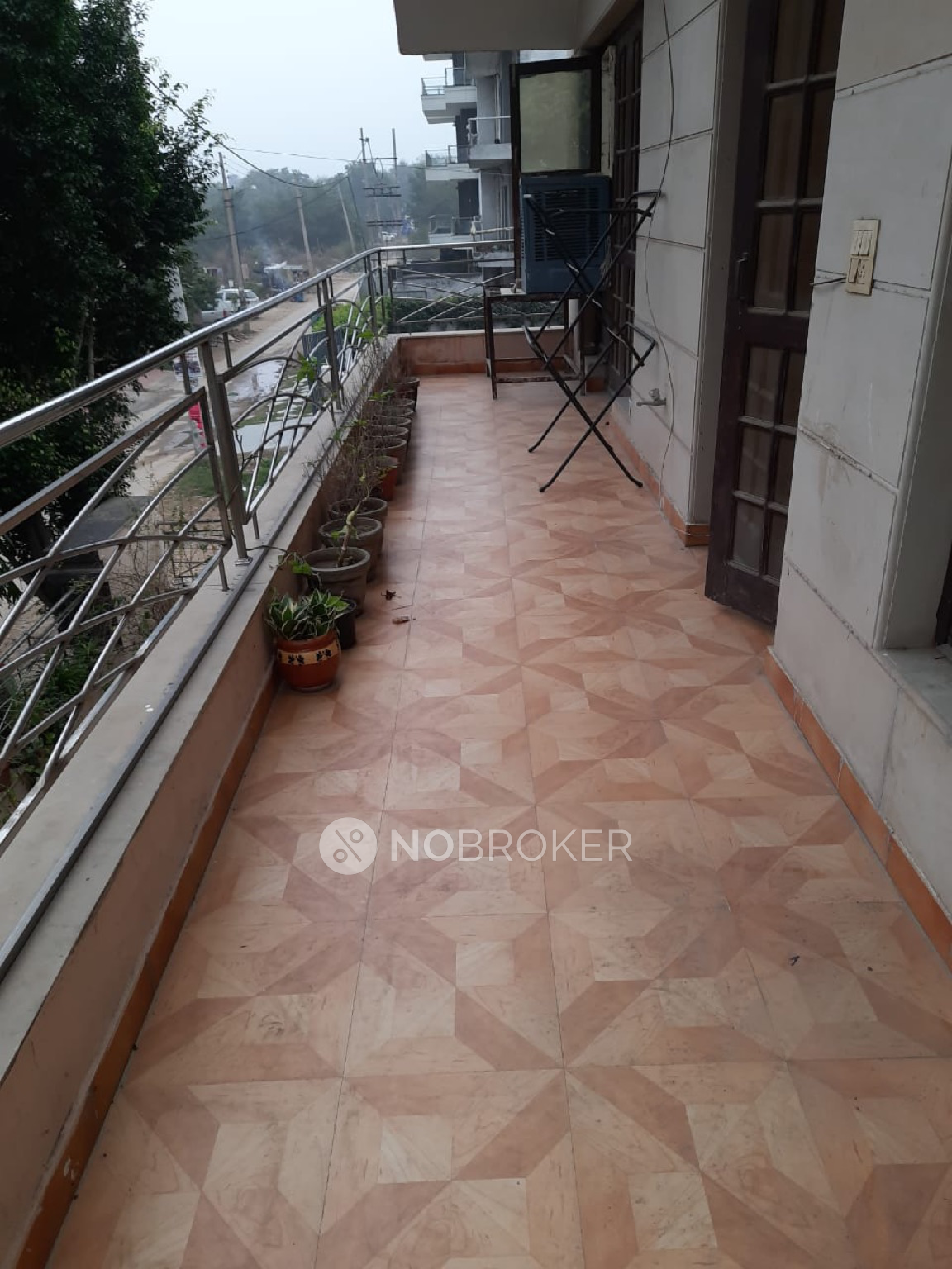 4BHK Flat for rent in Sector 46, Gurgaon