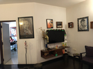 2 BHK Flat  For Rent  In Clifton Apartment In Ashok Nagar
