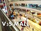 Showroom for sale in V3s Mall East Centre, Nirman Vihar Metro Station, Delhi 110092 , Delhi