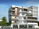 4 BHK Flat  For Rent  In Kempegowda Nagar