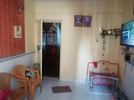 1 BHK Flat  For Sale  In Triveni Sadan In Sanpada