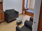 2 BHK Flat  For Rent  In Prasanna Apartments Bmc In Servants Of India Society