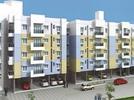 3 BHK Flat  For Sale  In Navins Jayaram Gardens In Manapakkam