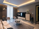 3 BHK Flat  For Sale  In Panchshil Towers In Kharadi