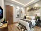 2 BHK Flat  For Sale  In Breez Global Hill View In Sohna
