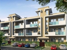 2 BHK Flat  For Sale  In Central Park Flower Valley In Sector 48