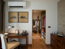 4 BHK Flat  For Sale  In Mahindra Luminare In Sector-59