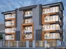 1 RK Flat  For Sale  In Brisk Lumbini Terrace Homes In Sector-109