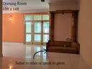 3 BHK Flat  For Sale  In Vanshee Richfield Apts In Marathahalli