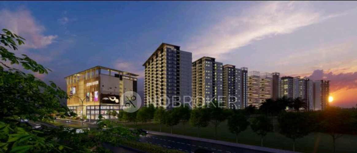 2 bhk flat for sale in green homes in kompally