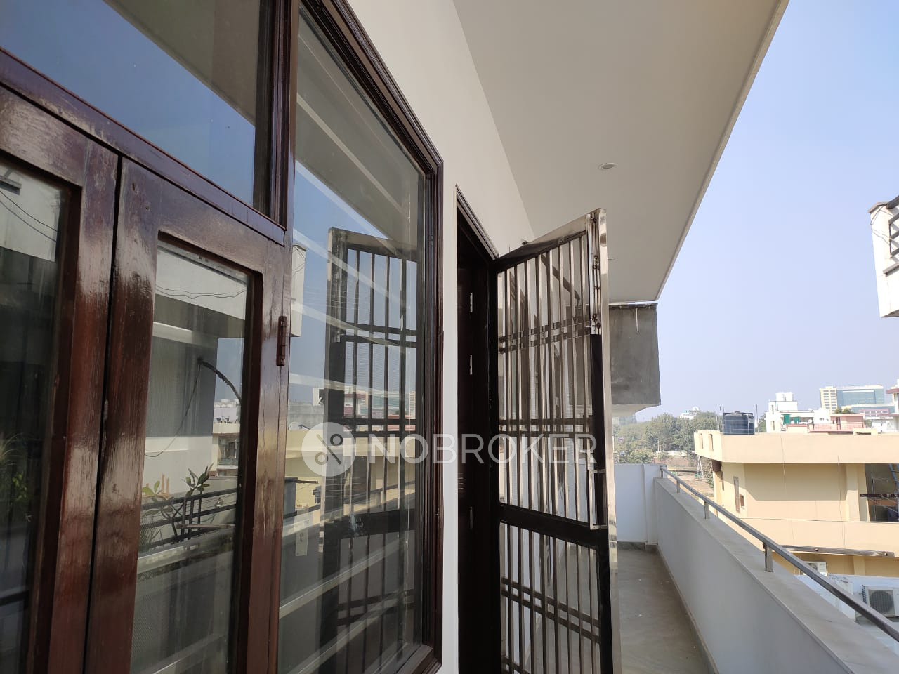 3BHK Flat for rent in Sector 46, Gurgaon