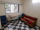 1 BHK Flat  For Rent  In Vardayini Apartment,model Colony In Model Colony