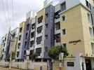 2 BHK Flat  For Rent  In Dabc Abhinayam Phase 3 In Nolambur