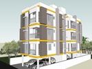 3 BHK Flat  For Sale  In Redbrick Vanaja In Kovilambakkam