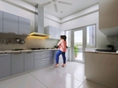 2 BHK Flat  For Sale  In Godrej Serenity  In Sector 33
