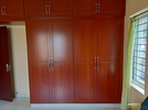 3 BHK Flat  For Sale  In G R Phoenix In Bagalakunte